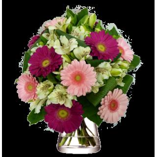 Bouquet Plein Air