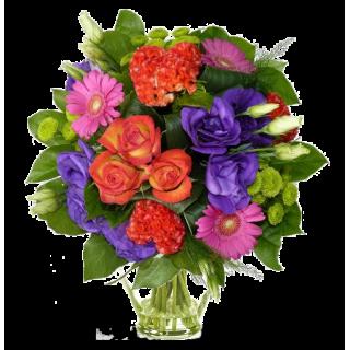 Bouquet Passage exotique