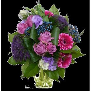 Bouquet Violetta
