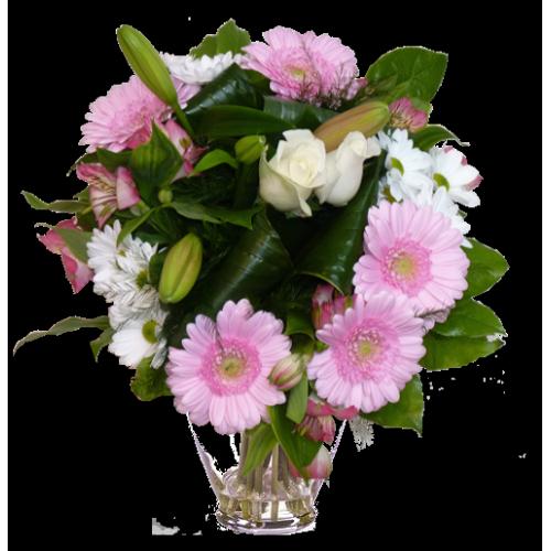 Bouquet Tendres Pensées