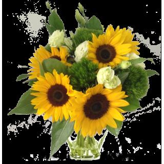 Bouquet Summer sun