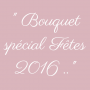 Bouquet Patine