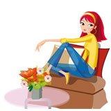 Livraison de fleurs le lendemain chez vous ou chez vos amis